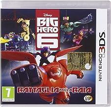 Big Hero 6 [Importación Italiana]