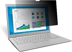 """3M PF15.6W Blickschutzfilter Standard für Notebooks 39,6 cm Weit (entspricht 15,6""""Weit) 16:9"""