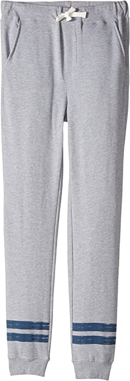 Lucky Brand Kids - Stripe Knit Jogger (Big Kids)