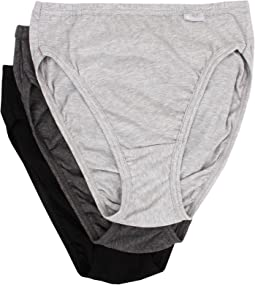 choose clearance variety of designs and colors 2019 hot sale Jockey comfies cotton brief 3 pack + FREE SHIPPING | Zappos.com