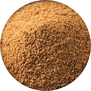 Earth Circle Organics Bulk Coconut Sugar - 44 lbs ‐ Organic Fine Mesh | Gluten-Free | All-Natural | Low Gly...