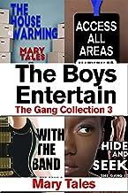 The Boys Entertain (Meet The Gang Book 3) (English Edition)