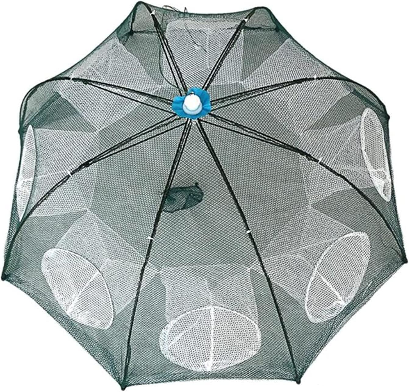FRSDMY Portable Automatic Folding Umbrella Net Shr Outlet sale feature Special Campaign Fishing Type