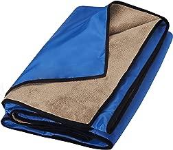 Best waterproof heated blanket Reviews