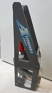 "Affordable Bender ab105 1-3/4"" Hydraulic Tube Bender"