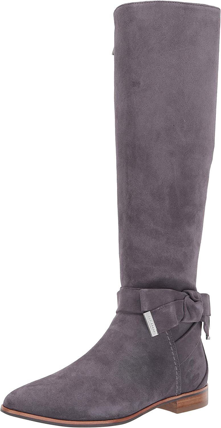 Ted Baker Women's Special Max 44% OFF price for a limited time Boot Sintiia Fashion