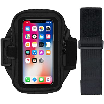 Cell Phone Armband for Running