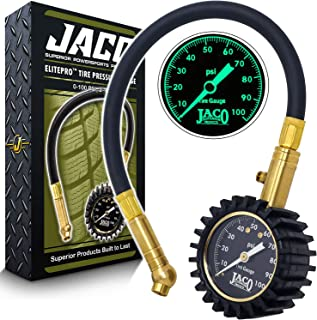Best bike tire gauge Reviews