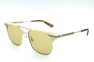 46df2cdb6fb Amazon.com  Gucci - Sunglasses   Sunglasses   Eyewear Accessories ...