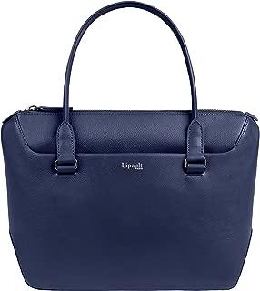 Plume Elegance Tote Bag - Small Top Handle Shoulder Handbag for Women