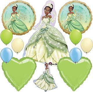 Amazon Com Princess Tiana Party Supplies