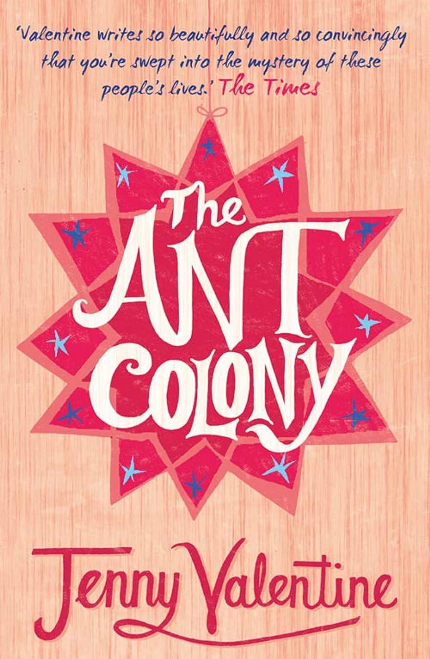 適合しました便利さ決してThe Ant Colony (English Edition)