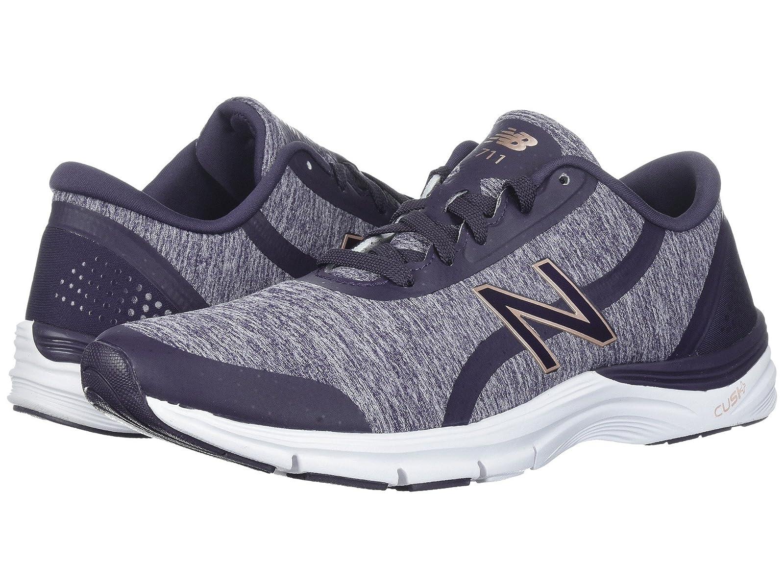 New Balance WX711v3Atmospheric grades have affordable shoes