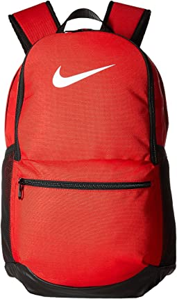 Nike. Brasilia Small Training Duffel Bag.  35.00. University Red Black White 1013594095c9b