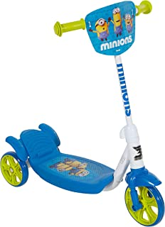 Best minion scooter 3 wheel Reviews