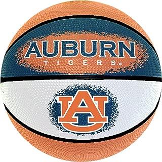 NCAA Auburn Tigers Mini Basketball, 7-Inches