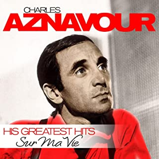 Sur Ma Vie-His Greatest Hits (2 CD)