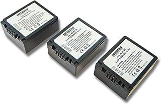 Micro USB Cargador para Panasonic Lumix DMC-G10//DMC-G10K//DMC-GF1
