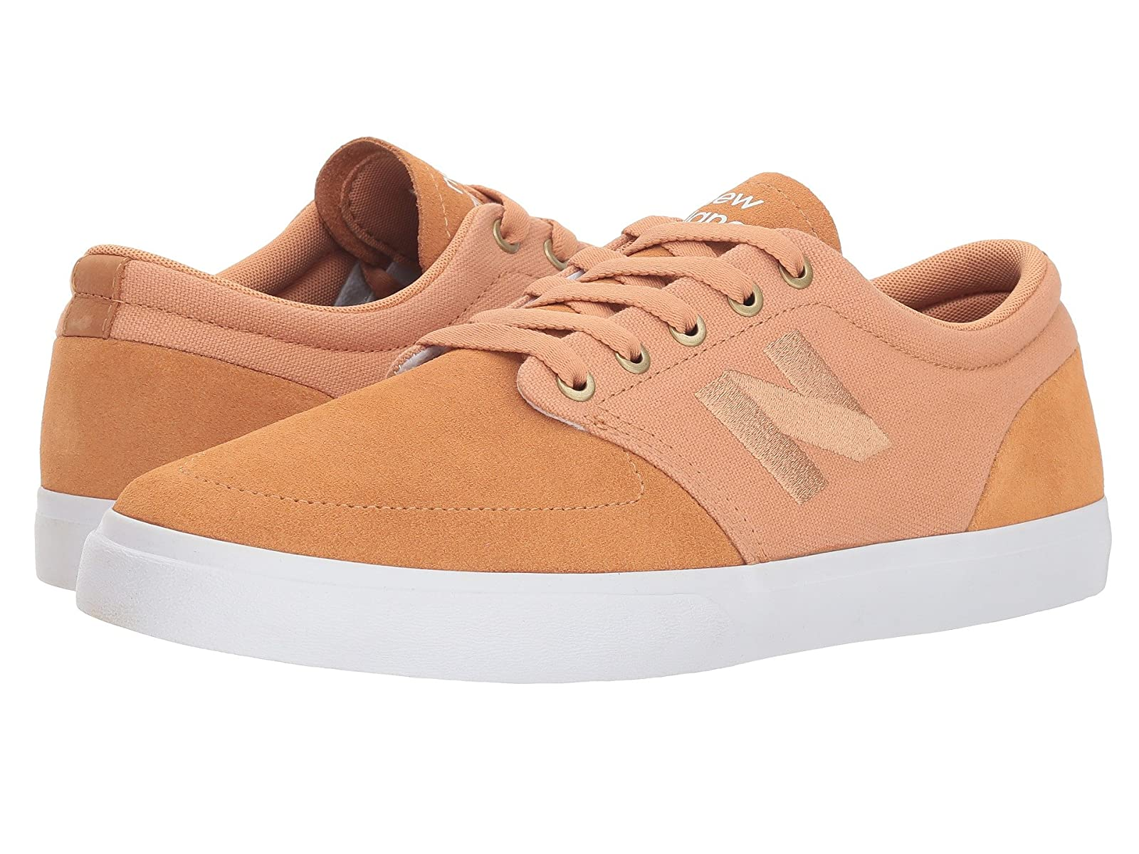 New Balance Numeric NM345Atmospheric grades have affordable shoes