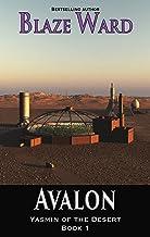 Avalon (Yasmin of the Desert Book 1)