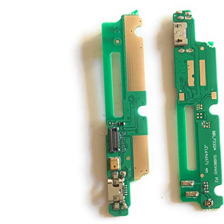 Charging Port for gionee m5 lite Charging mic Board Socket pin sub PCB connecter Jack Dock Flex Strip