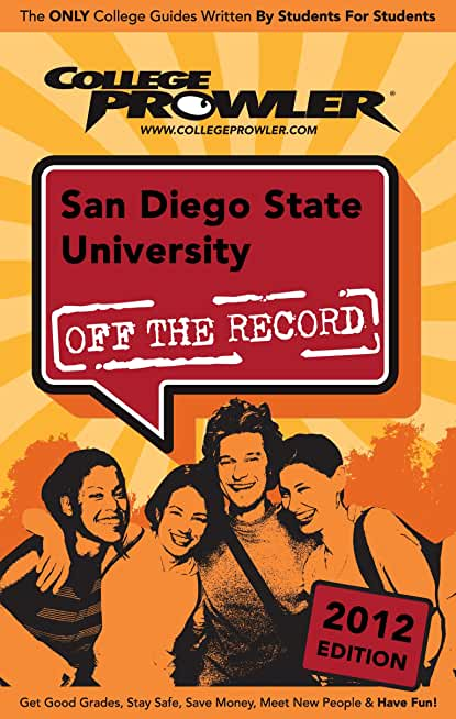 San Diego State University 2012 (English Edition)