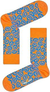[ハッピーソックス] ソックス 靴下 レギュラーソックス スポーツソックス カラフル 総柄 メンズ レディース HappySocks [ 113034-CPZ ]