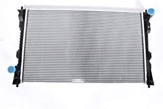 Ford Explorer Radiator Models 2009-2010 DG5Z8005DA