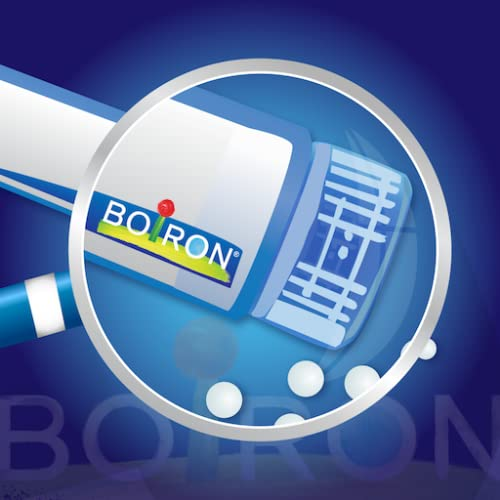 Boiron Medicine Finder