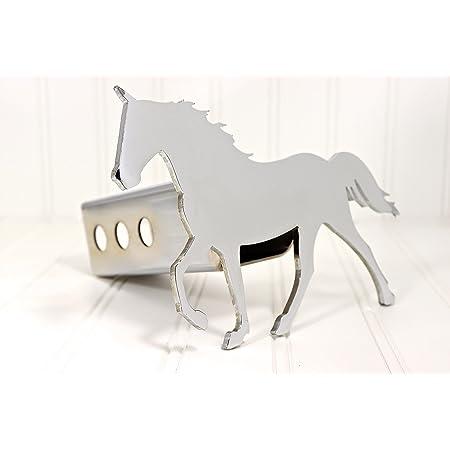Hitch Cover Got Horses