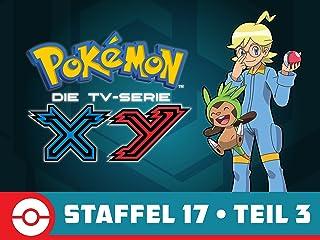 Pokémon - Die TV-Serie: XY