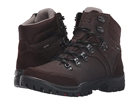 Ecco Sport Xpedition III GTX Mens Coffee A324361AJ Boots