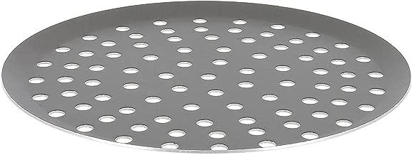 8137 28 Non Stick Aluminium Perforated Diameter