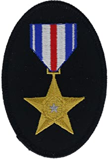 US Military Silver Star Medal Award 3.5