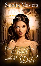 One Night with a Duke (The Duke Series Book 5)