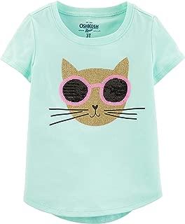 Best cat shirt toddler Reviews