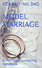 MODEL MARRIAGE: A Marriage Counselling Handbook