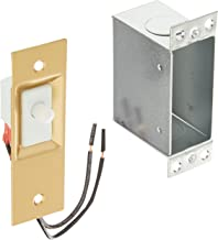 Lee Electric 209DN 600-Watt Door Light Switch