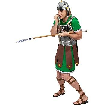 Generique - Disfraz legionario Romano Astérix y Obélix Hombre L ...