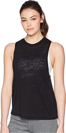 Beyond Yoga - Twist It Up Tank Top