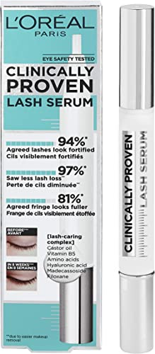 L'Oréal Paris Paradise Lash Primer that Leaves Lashes Feeling Soft and More Conditioned