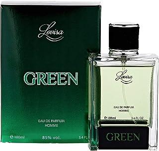 لوفيسا Green For Men 100ml - Eau de Parfum