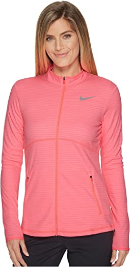 Nike Golf Dry Jacket Full Zip