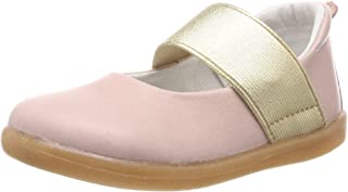 Bobux Iw Demi Ballet Shoe, Ballerine Punta Chiusa Bambina