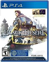 Black Desert: Prestige Edition - PlayStation 4