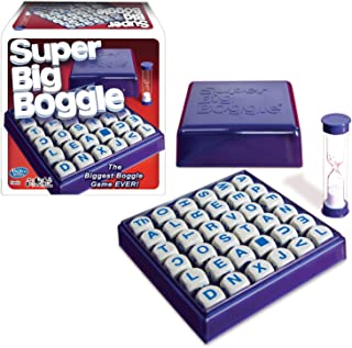 Winning Moves Games Super Big Boggle