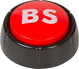 BS Button - This Button Says