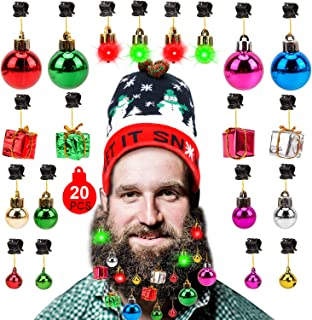 Best beard jingle bells Reviews