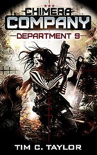 Department 9 (Chimera Company Book 3)