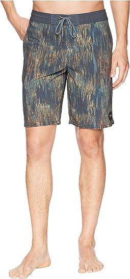 O'Neill Richter Cruzer Boardshorts